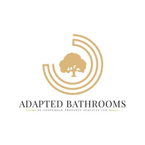 Adapted Bathrooms Logo