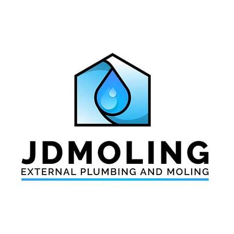 JD Moling Logo