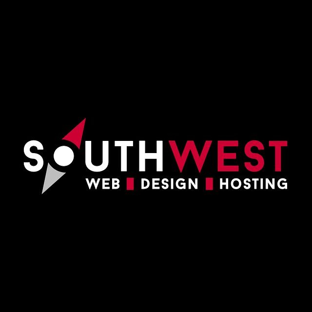 South West Web Design Logo