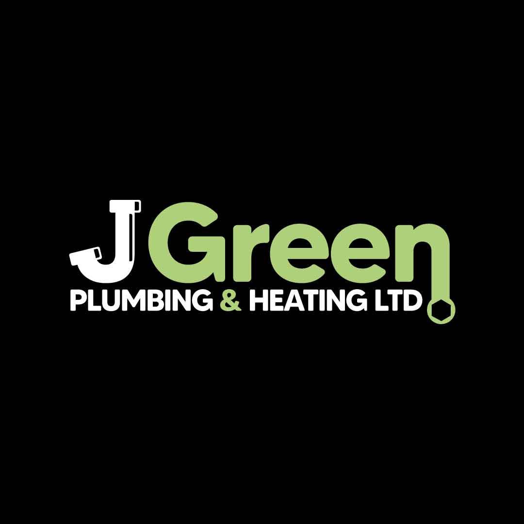 J Green Plumbing Logo