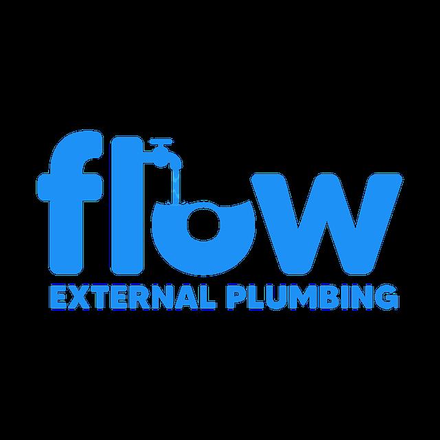 Flow External Plumbing